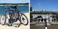 Bild Räder am See und Römermuseum, Fotos stadtagentur