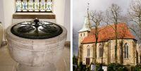 Bildkollage Heilig-Kreuz-Kirche