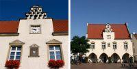Bildcollage Altes Rathaus