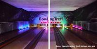 Bilder der Bowlingbahn Foto Bowling-Treff Haltern