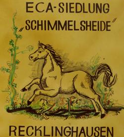 ECA-Siedlung Schimmelsheide Recklinghausen
