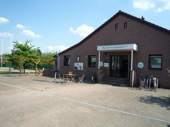 Kleingartenverein Jungfernheide