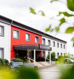 Sporthotel Quellberg-Park