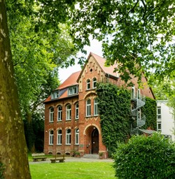 Gästehaus Alte Schule