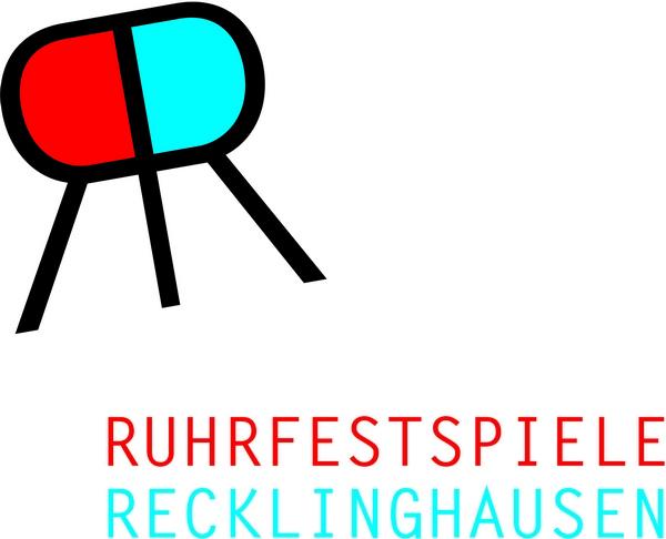 Logo Ruhrfestspiele