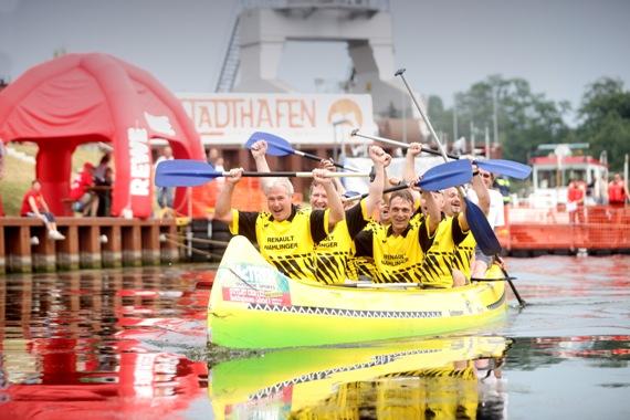 Recklinghäuser Hafenfest