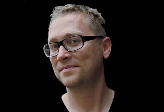 Abbildung Jan Weiler (c) Daniel Josefsohn