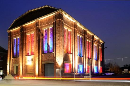 Halle König Ludwig 1/2, Foto: Ruhrfestspiele Recklinghausen GmbH