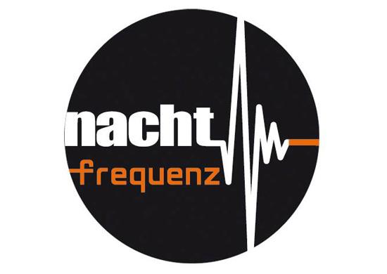 Logo nachtfrequenz
