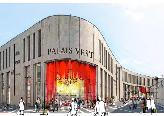 Palais-Vest