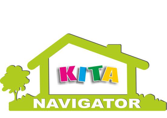 Logo des Kita-Navigator