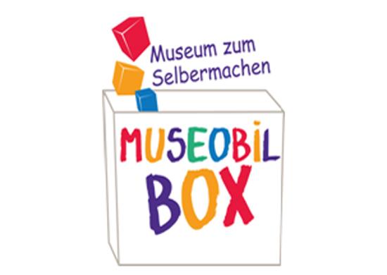Logo MuseobilBOX