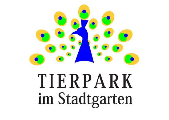 Logo Tierpark