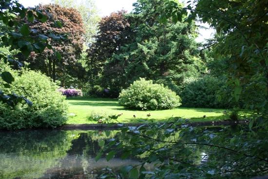 See im Erlbruchpark