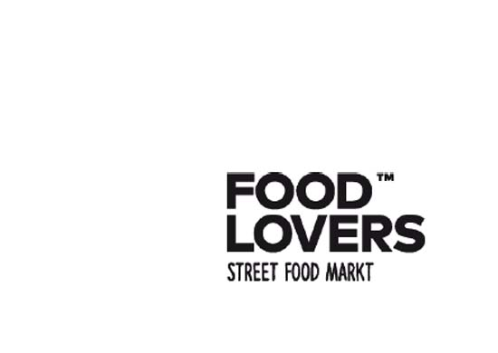 Logo Street Food Lovers