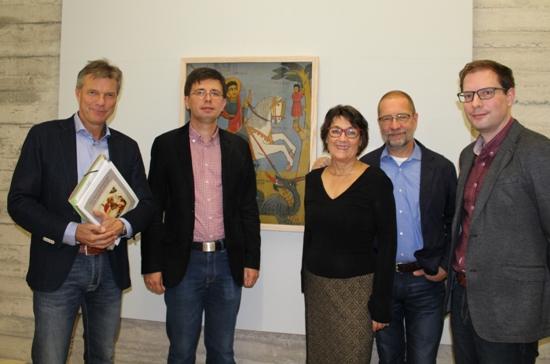 Sonderausstellung Ikonen-Museum.jpg: Pressefoto