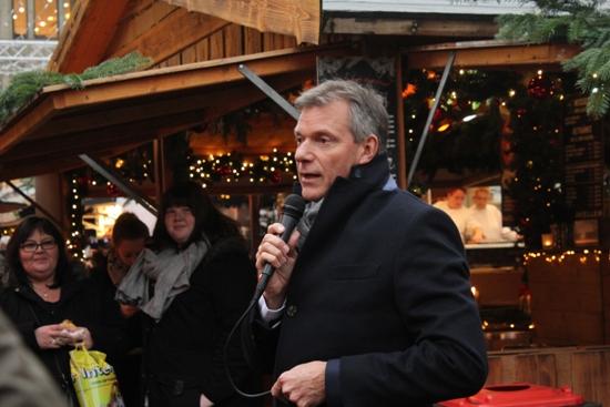 Eröffnung Weihnachtsmarkt.jpg: Pressefoto