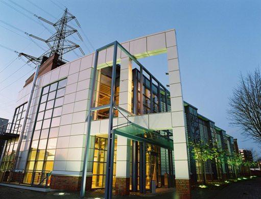 Museum Strom und Leben