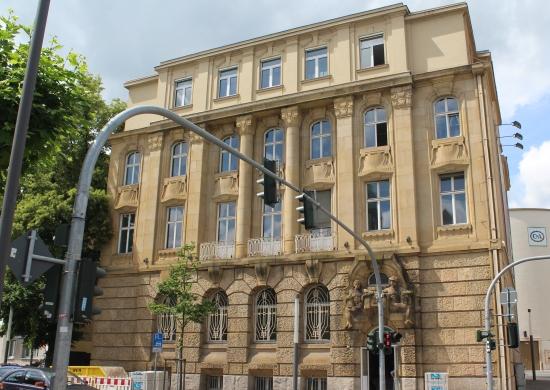 Stadthaus E