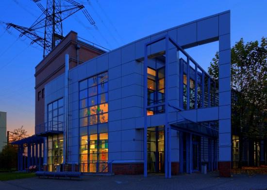 Umspannwerk Museum Strom und Leben
