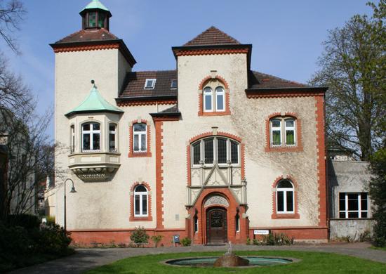 Musikschule Recklinghausen