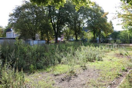 KIta Marienschule Grundstück