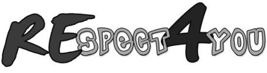 Logo Respect4yoz
