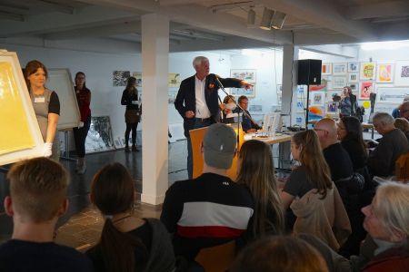 Foto - Luitgard Nolte 2018