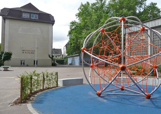 Grundschule Im Reitwinkel