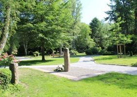 Pressefoto Nordfriedhof
