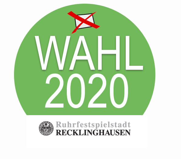 Logo Wahl 2020