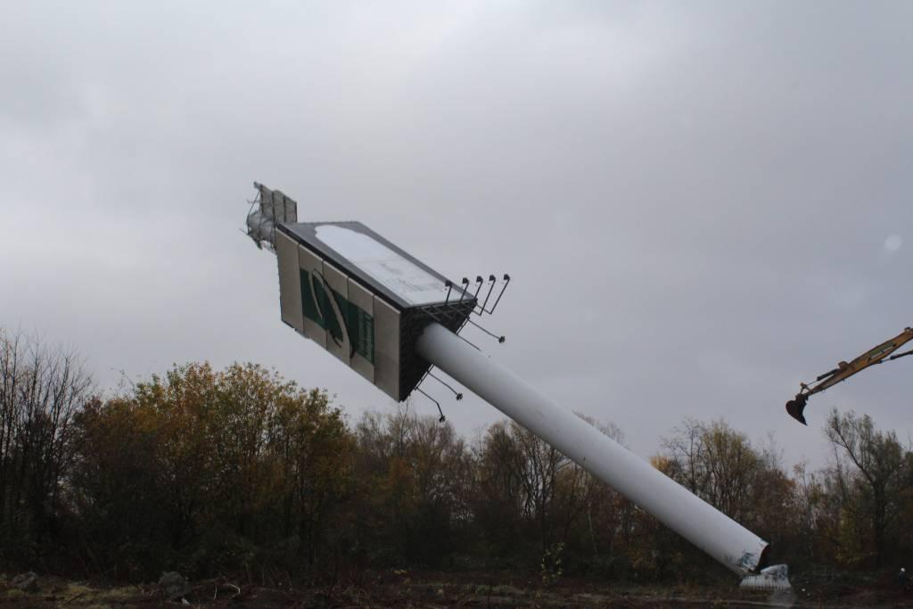 Turm Trabrennbahn