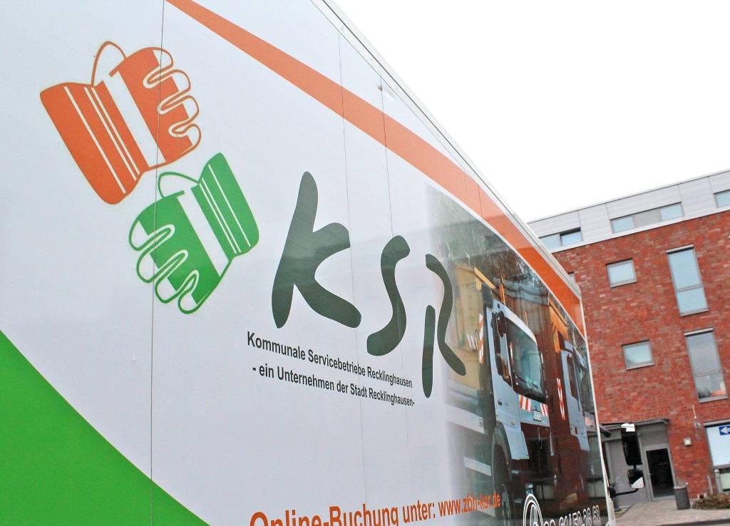 Die KSR sind derzeit telefonisch und per E-Mail nicht erreichbar.