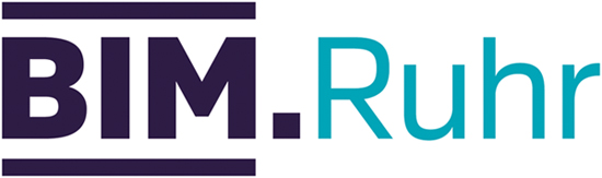 BIM-Ruhr-Logo