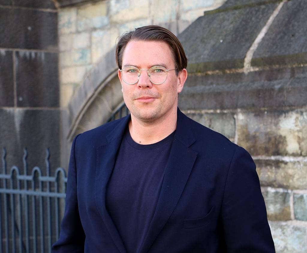 Dr. Nico Anklam als neuer Direktor der städtischen Museen