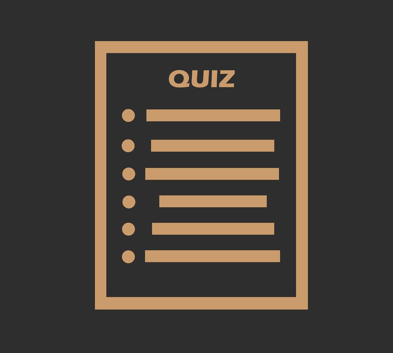 Ikonen-Museum bietet Quiz an