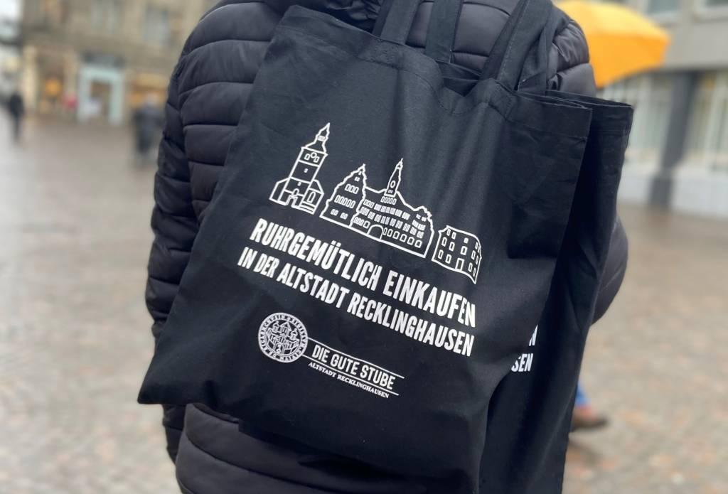 Stadt Recklinghausen setzt auf Nachhaltigkeit