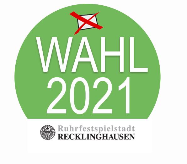 Logo Wahl 2021