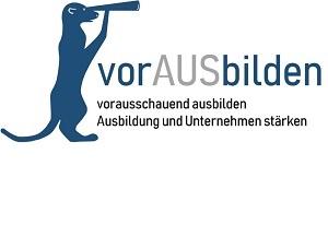 Logo vorAUSbilden