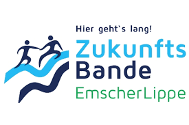 Logo der ZukunftsBande EmscherLippe