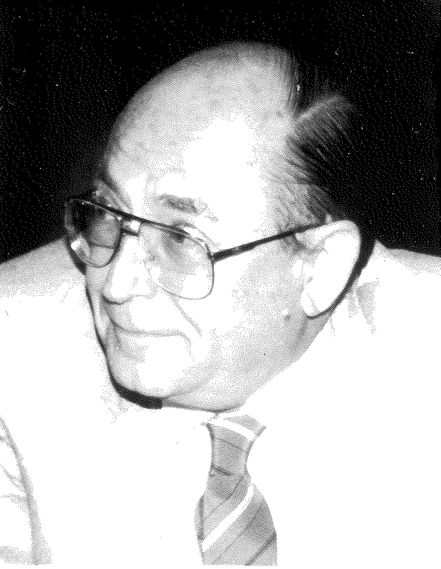 Hans Aris (Foto: privat)