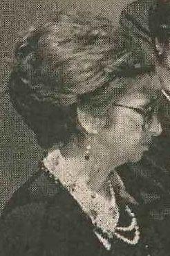 Hanna Helene (Chana) Auerbach (Foto: WAZ)