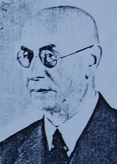 Hermann Levi (Foto: Archiv Georg Möllers)