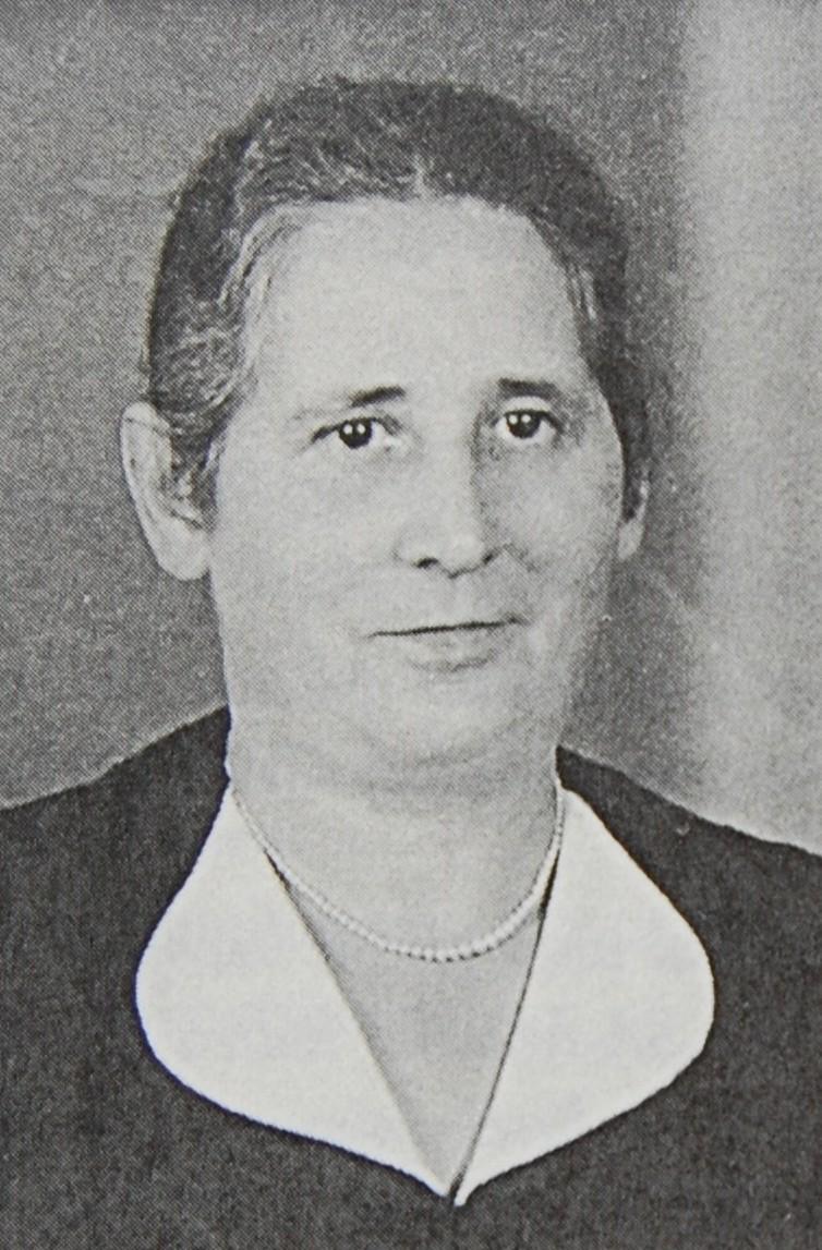 Paula Boldes (Foto Irene Rasch-Erb)