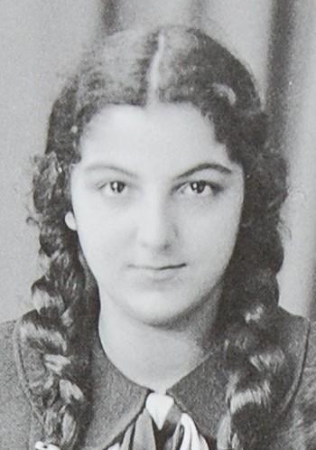 Ida Salomons (Foto: Weberskirch/Kordes)