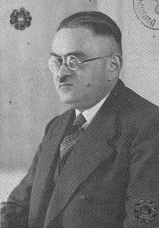 Hermann Stern (Foto: Privat/Archiv Georg Möllers)