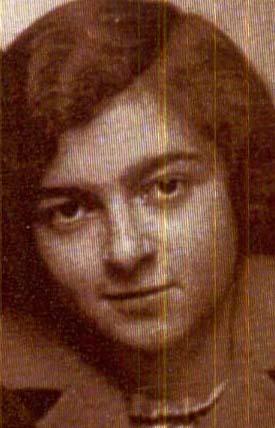 Fanny Tepper (Foto: Yad Vashem)