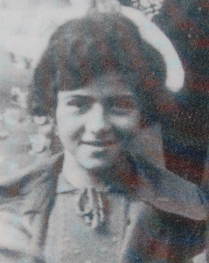 Ruth Tepper