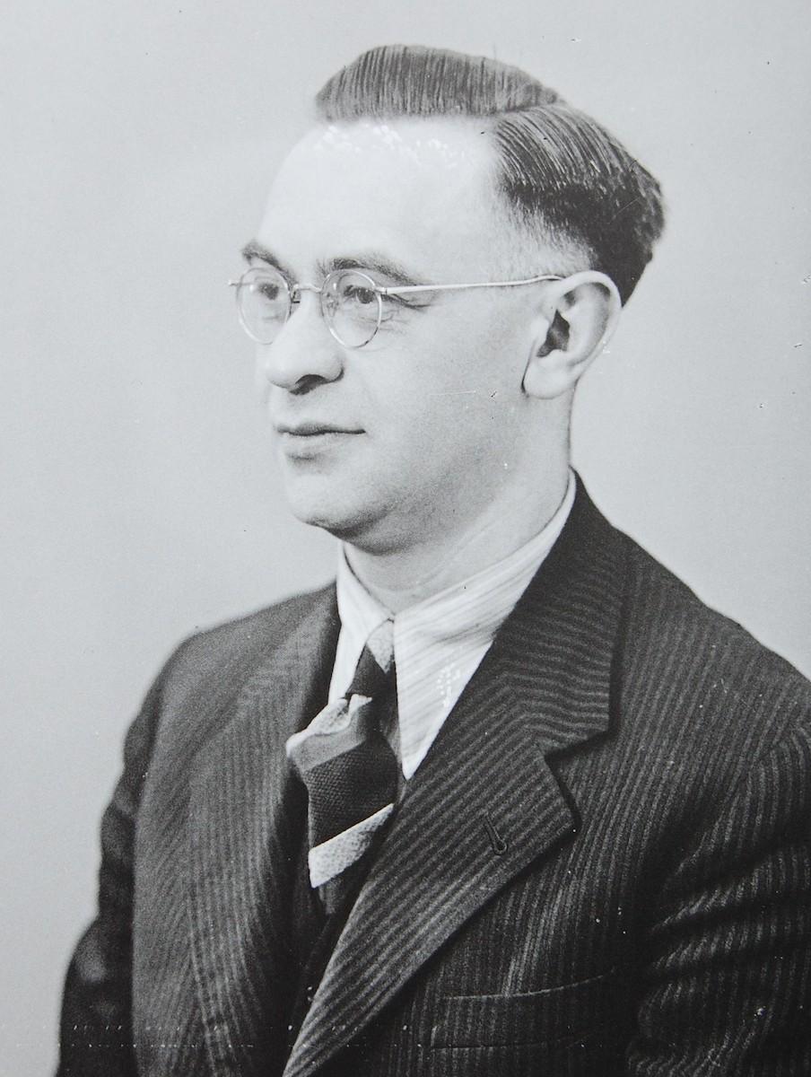 Egon Abraham Foto Weberskirch, Kordes