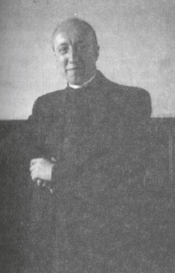 Anton Bornefeld (Foto: Stadtarchiv Lüdinghausen)